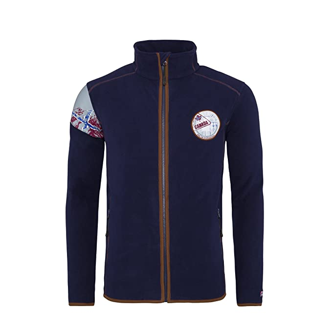 Giacca Amazon it Abbigliamento grigio sportiva Nebulus Uomo 7BnqAA4