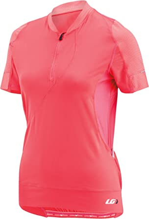 Womens Gloria Cycling Jersey Louis Garneau