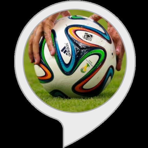 balones de mundiales: Amazon.es: Alexa Skills