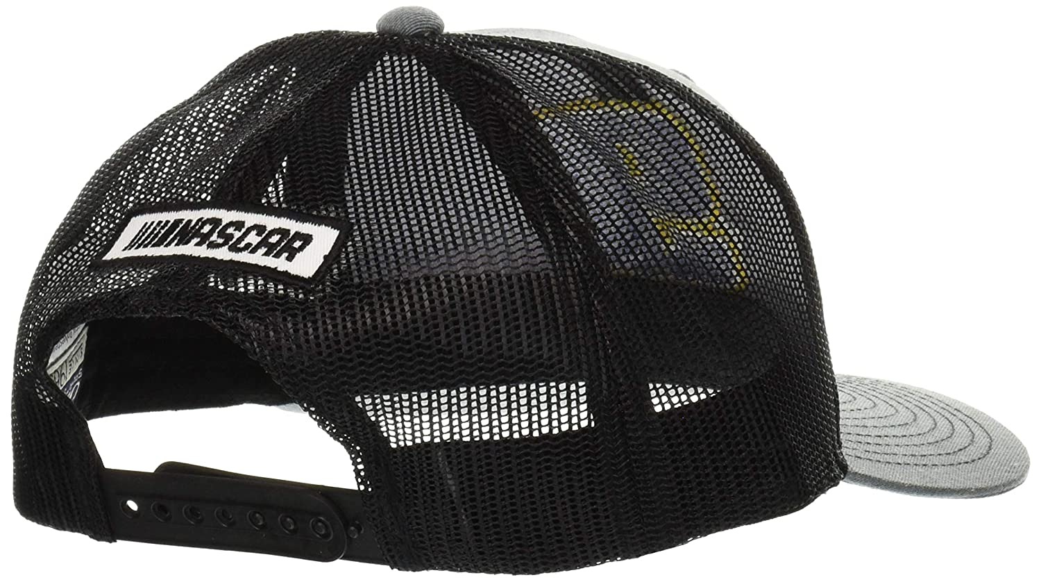 Ouray Sportswear NASCAR Mens Zone Trucker Cap
