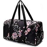 """Jadyn 22"""" Women's Large Duffel/Weekender Bag with Shoe Pocket, Travel Bag"""