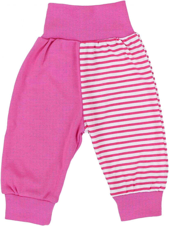 Confezione da 5 pz. TupTam Pantaloni da Neonato
