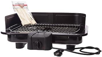 Severin Barbecue Xxl Elektrogrill : Severin u2013 2791 u2013 grill tischgrill xxl u2013 2500 w u2013 windschutz