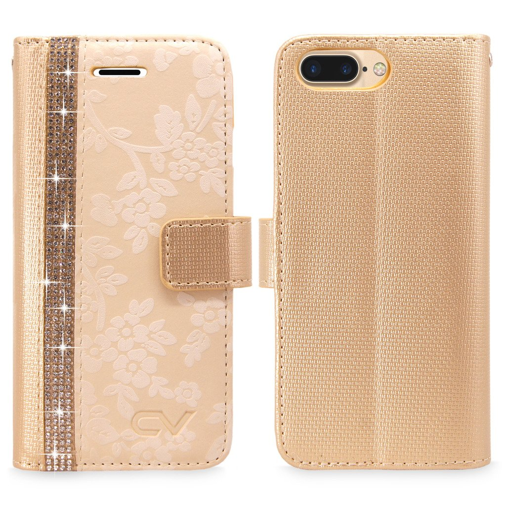 Cellularvilla Diamond Embossed Premium Protective Image 3