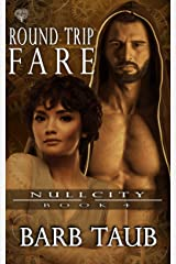 Round Trip Fare (Null City Book 5) Kindle Edition