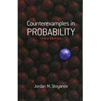 Counterexamples in Probability: Third Edition