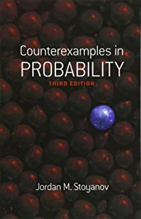 Amazon linear statistical inference and its applications counterexamples in probability third edition dover books on mathematics fandeluxe Gallery