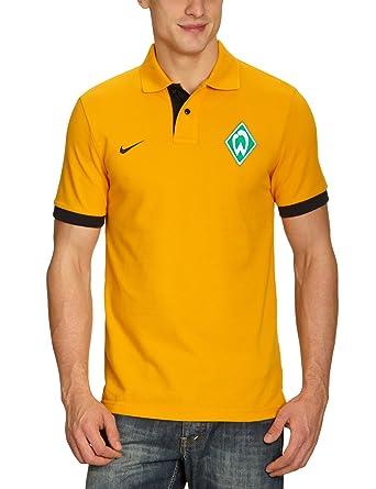 Nike - Camiseta de fútbol Sala para Hombre, tamaño M, Color Canyon ...