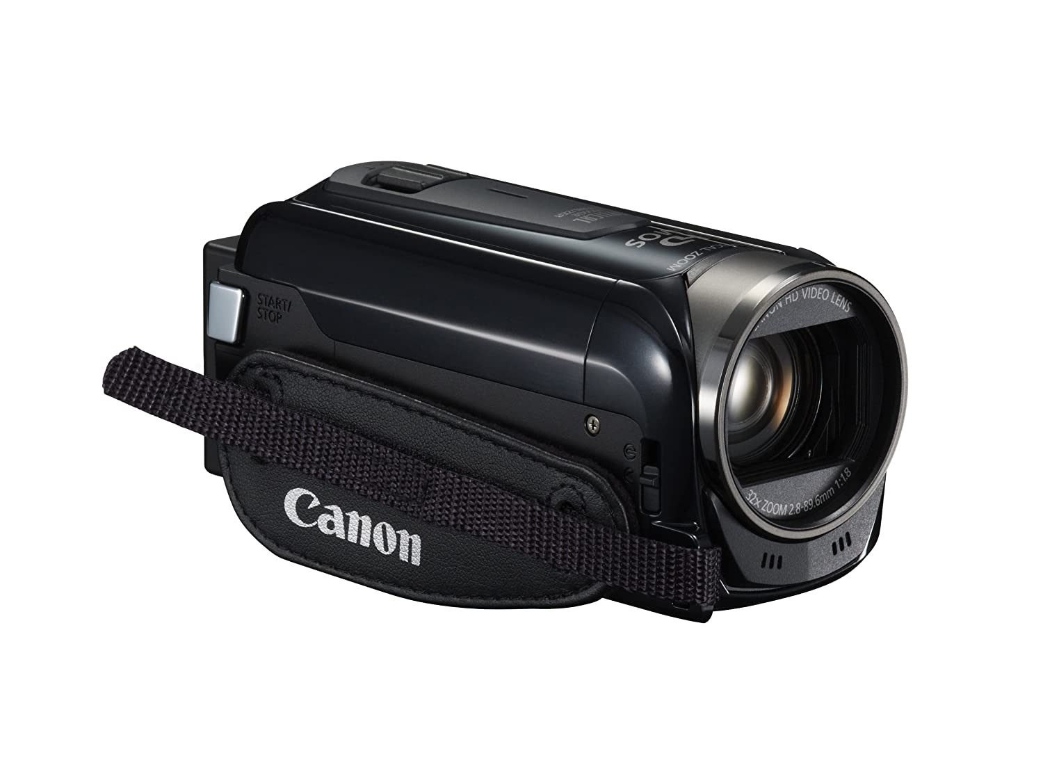 Amazon.com : Canon VIXIA HF R50 Full HD Camcorder with Wi-Fi and 3 ...