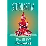 Siddhartha: A Novel (Xist Classics)