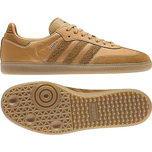 adidas Samba OG FT Sneaker Low: : Schuhe & Handtaschen