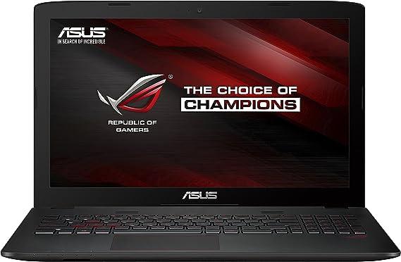 Asus GL552VW-CN157T - Portátil de 15.6