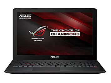 """ASUS GL552VW-DM150T - Ordenador portátil de 15.6"""" FullHD (Intel Core i7-"""