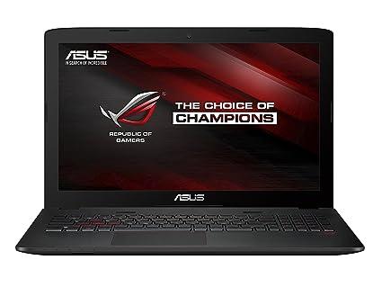 ASUS GL552VW-DM150T - Ordenador portátil de 15.6