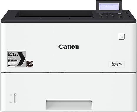 Impresora láser monocromo Canon i-SENSYS LBP312X Blanca Wifi ...