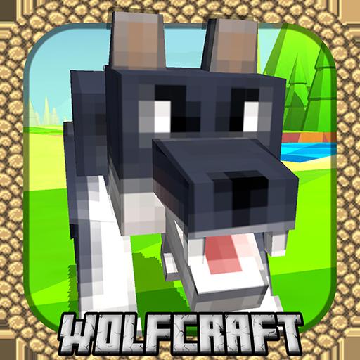 Wolf Craft]()