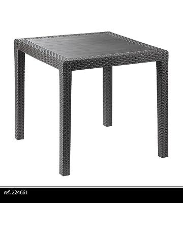 Tavolo 90x90 Allungabile Mondo Convenienza.Amazon It Tavoli