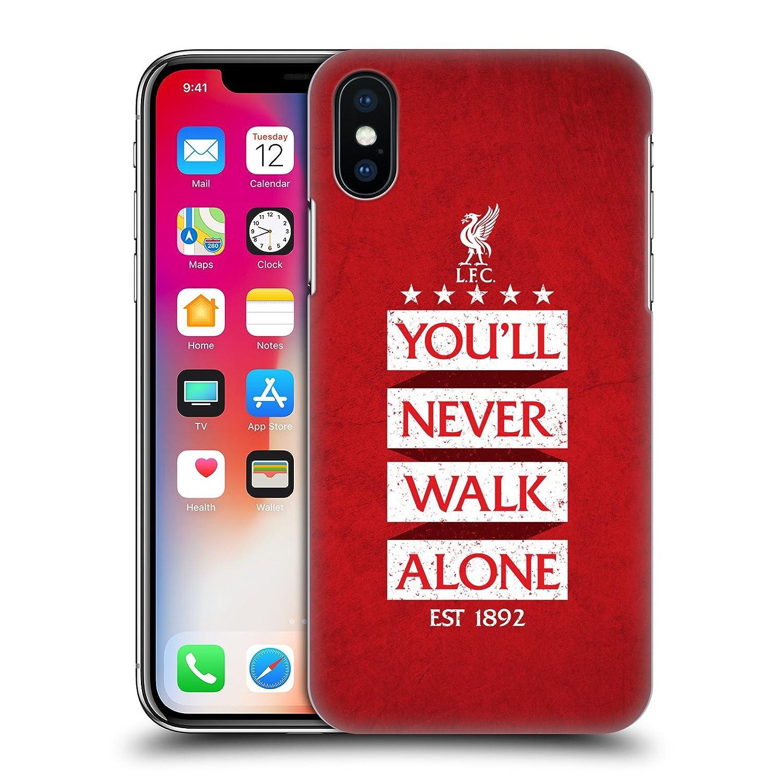 iphone xs liverpool case