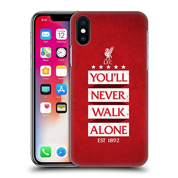lfc iphone xs case