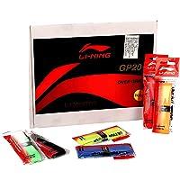 Li-Ning GP20 Badminton Maintenance and Tools (Multicolour)