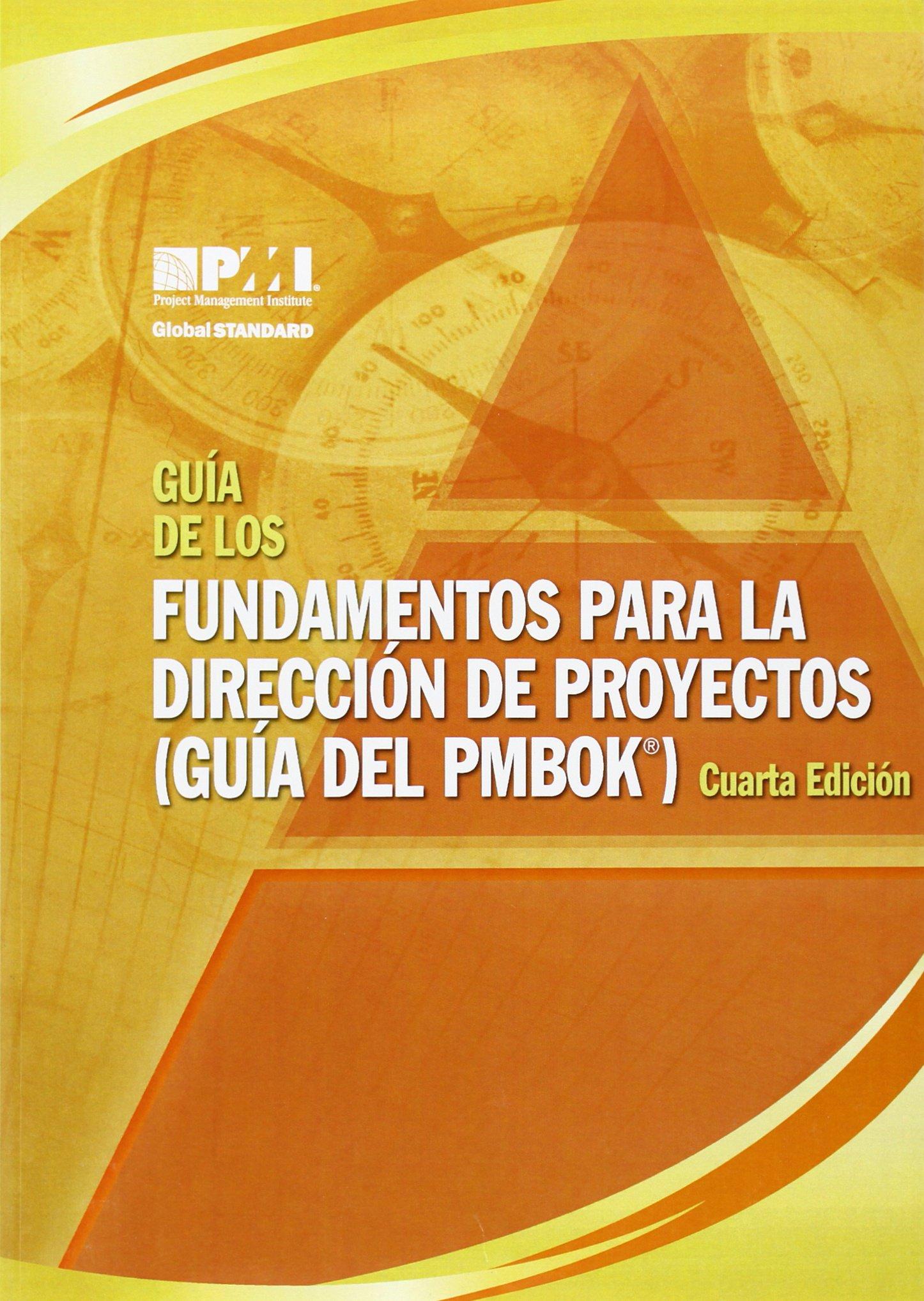 Pmbok 5th Edition Pdf Spanish