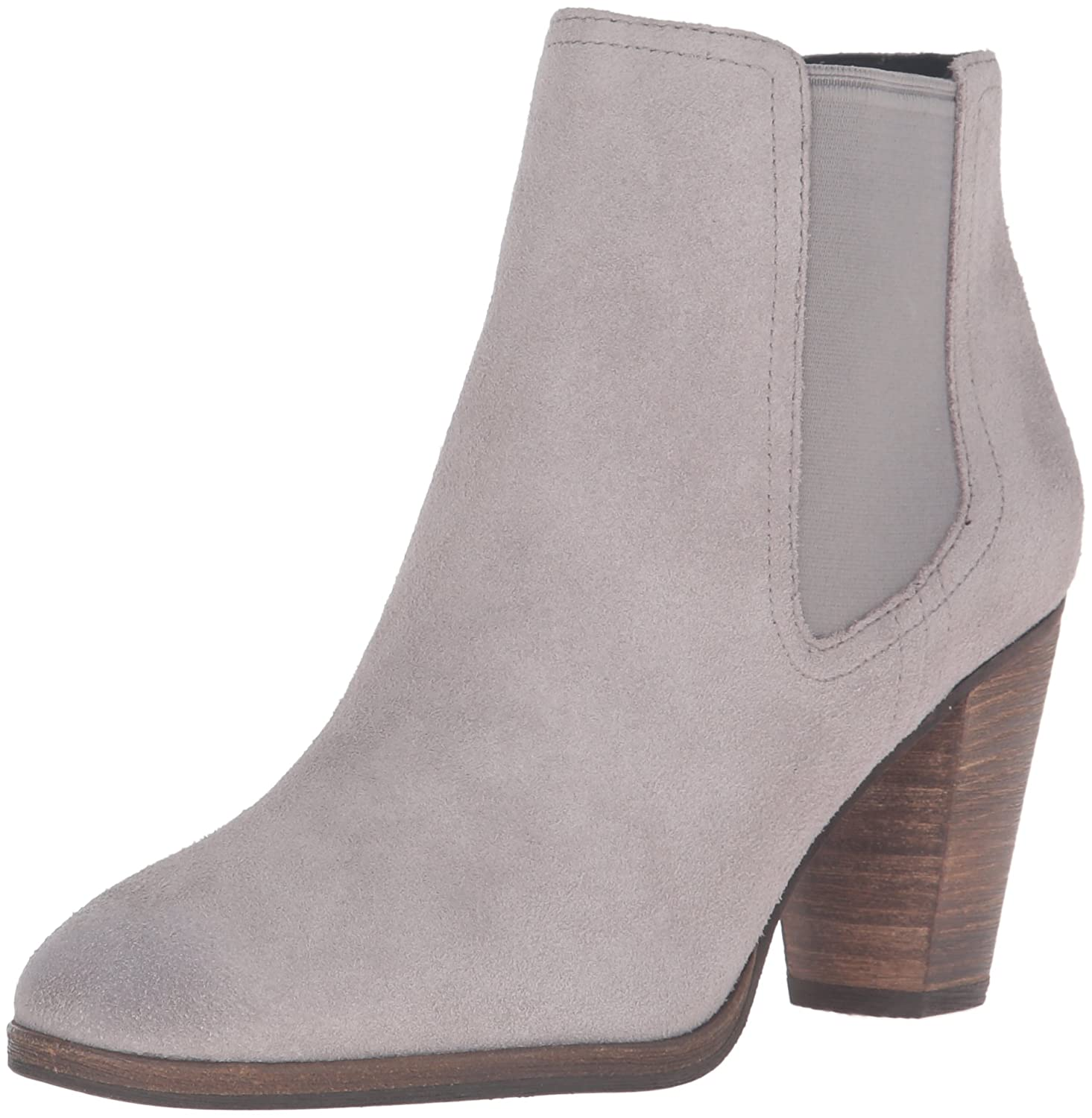 Cole Haan Women's Hayes Gore Ankle Bootie B01FX5AAY2 11 B(M) US|Ironstone Suede