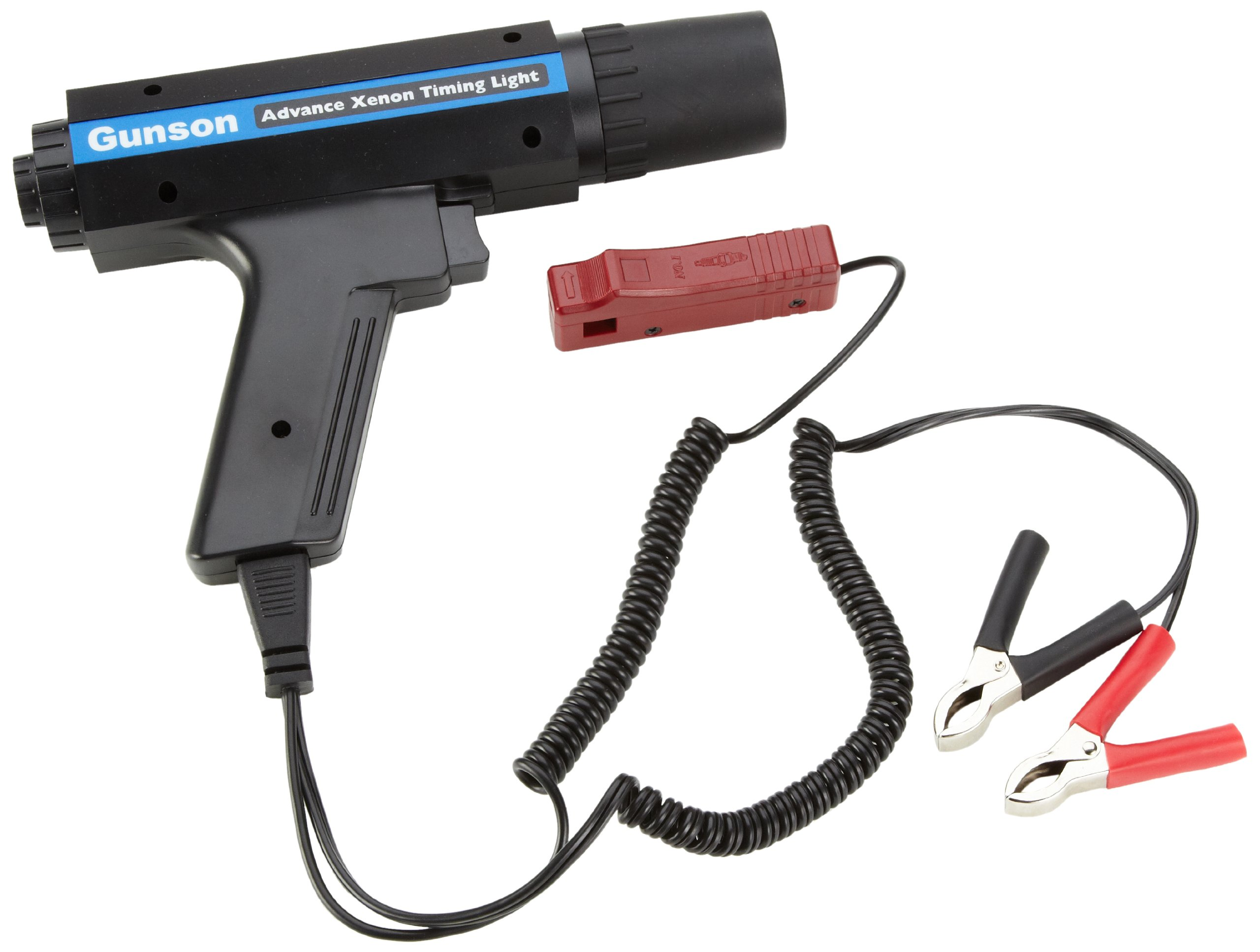 Gunson - 77008 Timing Light With Advance Feature