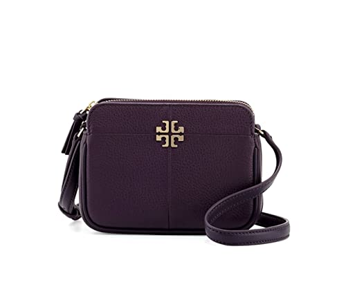 42bc8ccca62 Tory Burch Ivy Leather Micro Crossbody Bag  Amazon.in  Shoes   Handbags