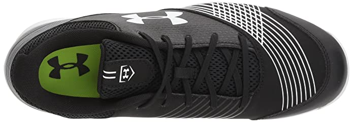 0f536afbad7a Amazon.com | Under Armour Women's Glyde RM Baseball Shoe | Softball &  Baseball