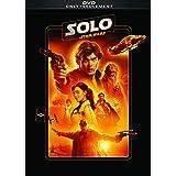SOLO: A STAR WARS STORY (Bilingual)