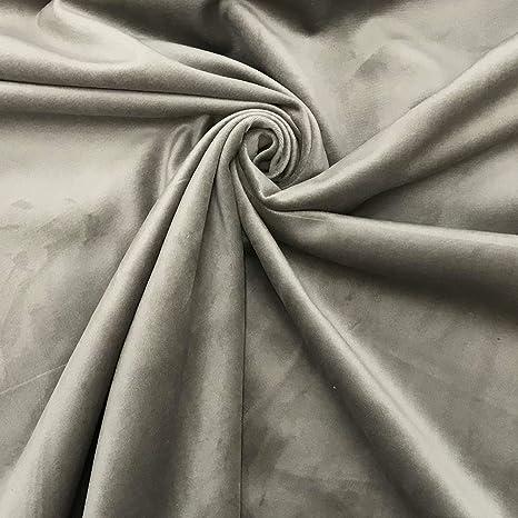 Tela Colcha Terciopelo al metro - 50 cm (Longitud) X 140 cm ...