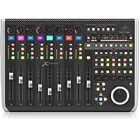 Controlador Midi Usb Behringer X-touch c/ 9 faders motorizados, 8 encoders e 92 botões iluminados
