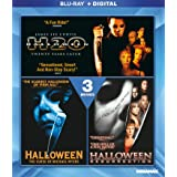 Halloween 3-Movie Collection (Blu-ray + Digital)