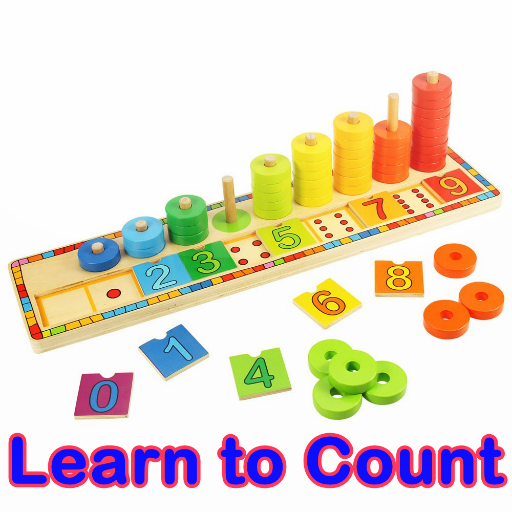- Learn to Count : For Toddlers