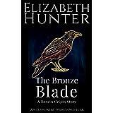 The Bronze Blade: A Paranormal Novella (Elemental World)