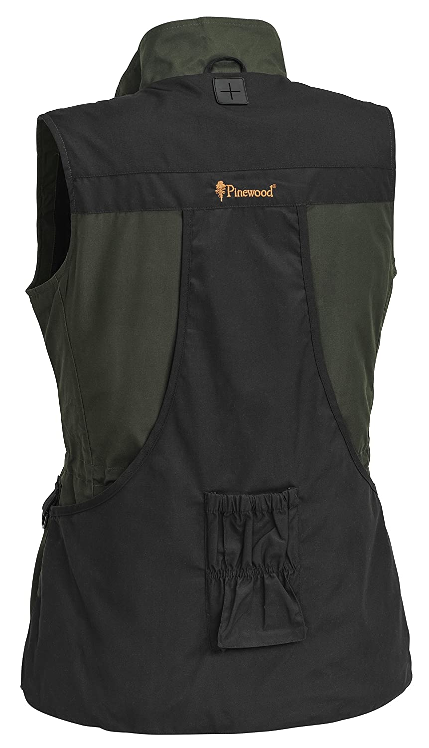 Pinewood Womens Dog Sports Damen Weste Waistcoat