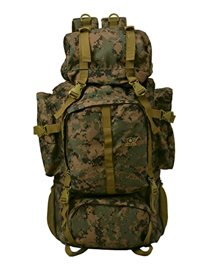 844a7c2e3c394 Image Unavailable. Image not available for. Colour  F Gear Military Neutron  Polyester 50 Ltrs ...