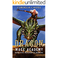 Dragon Mage Academy: Prisoner of Dragons