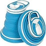 HYDAWAY Collapsible KIDS Water Bottle - 12 oz.