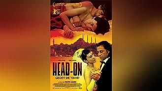 Head-On (Geigen die Wand)