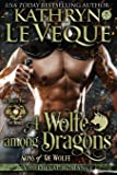 A Wolfe Among Dragons: Volume 8