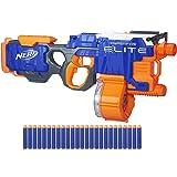 Nerf N Strike Elite Hyper Fire Blaster, Multi Color