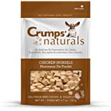 Crumps' Naturals Chicken Morsels For Pets