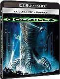Godzilla (4K UHD + BD) [Blu-ray]