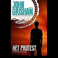 Het protest (Kid Lawyer Book 4)
