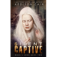 Silent Captive (English Edition)