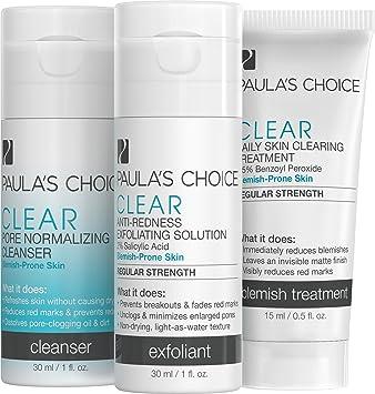 paulas choice acne kit