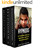 Conversation: 3 Manuscripts - Manipulation, Hypnosis, Communication (Communication Series)