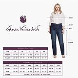 Gloria Vanderbilt Women's Plus Size Amanda Classic