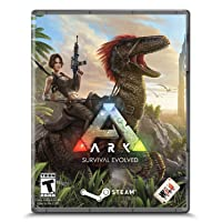 Deals on Ark Survival Evolved for PC